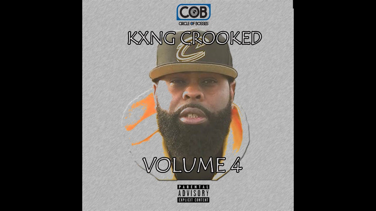 KXNG CROOKED : Mix of Verses Vol 4 - YouTube