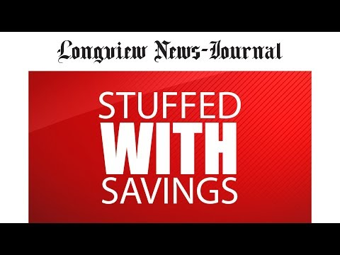 Longview News Journal 2017 Black Friday