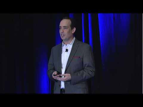 Gigya Customer Testimonial - David Butler at the 2016 Gartner IAM event