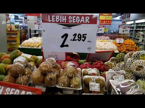 Info Supermarket Makanan Frozen Dan Buah Buahan Di Superindo