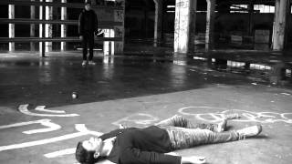 Burial - Near Dark (unofficial video)