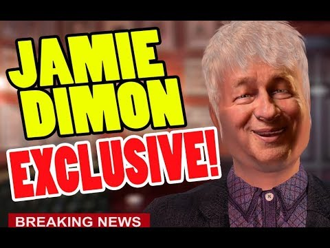 "Jamie Dimon EXCLUSIVE! Reveals truth behind ""Bitcoin is a FRAUD"" Claim!"