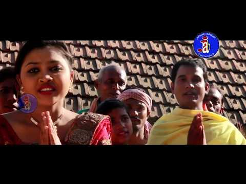 Kudmali TUSU SONGS 2017 / Tusu Bandana  / jaya maago tusu moni /Album- Udain Legibo Toke Bangalore