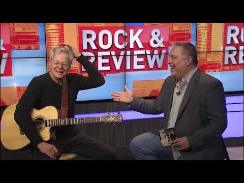 "Tommy Emmanuel - ""Accomplice One"" - FOX 17 Rock & Review"