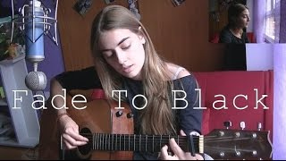 Metallica - Fade to Black [Slow] | LIVE | Cover by Aries [Subtítulos]