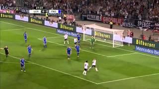 Germany 3 - 0 Faroe Islands, Highlights, Hannover, 07.09.2012