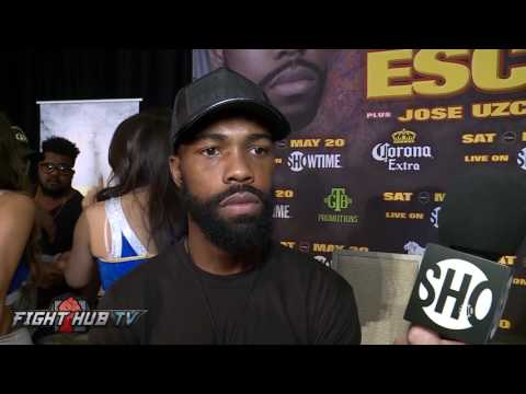Gary Russell Jr says if he cant unify its time to bully 130lbs champions like Davis & Lomachenko!