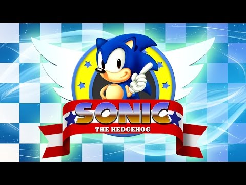 Sonic 1 VCG Edition - Walkthrough
