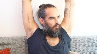 How I Became Confident | Russell Brand