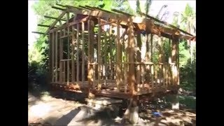 Building Our Tiny House Overview Fantastic Idea