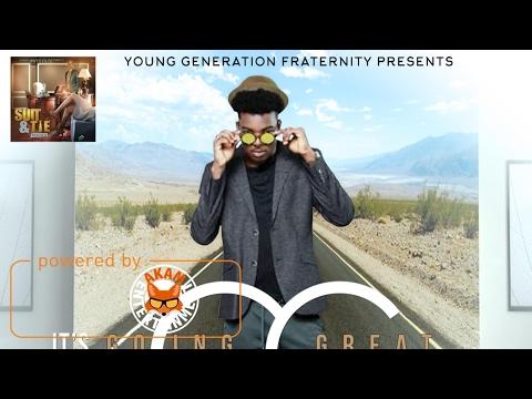 Devin Di Dakta - It's Going Great [Suit & Tie Riddim] Official Audio
