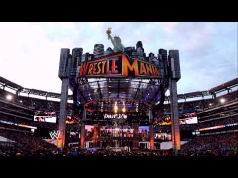 Celebrities talk about their WrestleMania 29 experience