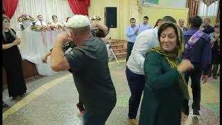 Даргинская Зажигательная Свадьба Танец Родителей Мурада Поет Исабег 2019