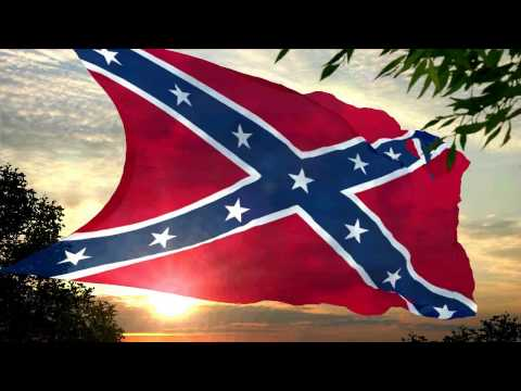 Battle Cry of Freedom - Confederate version