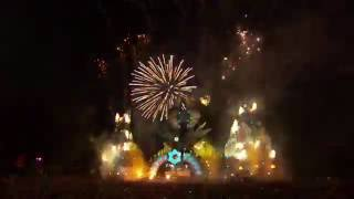 Official Endshow Mysteryland 2016 by Afrojack