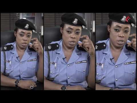 VIDEO: 'No Police Officer Has The Right To Check Your Phone' – Lagos Police PRO Reveals