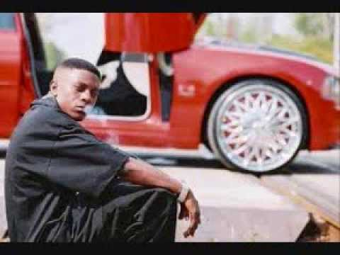 Lil Boosie - Back In The Day