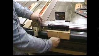 Make Incra Ls Table Saw Fence From Lite Positioner -woodworking With Stumpy Nubs: Stumpy Short #2