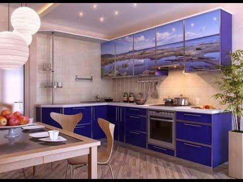 58 Desain Dapur Cantik Keren Minimalis Youtube