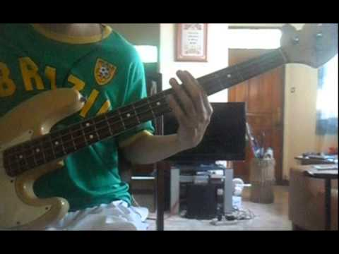 Turn It Up by Planetshakers (Bass Lesson)