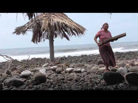 Surf trip in Central America (Arad Laor)