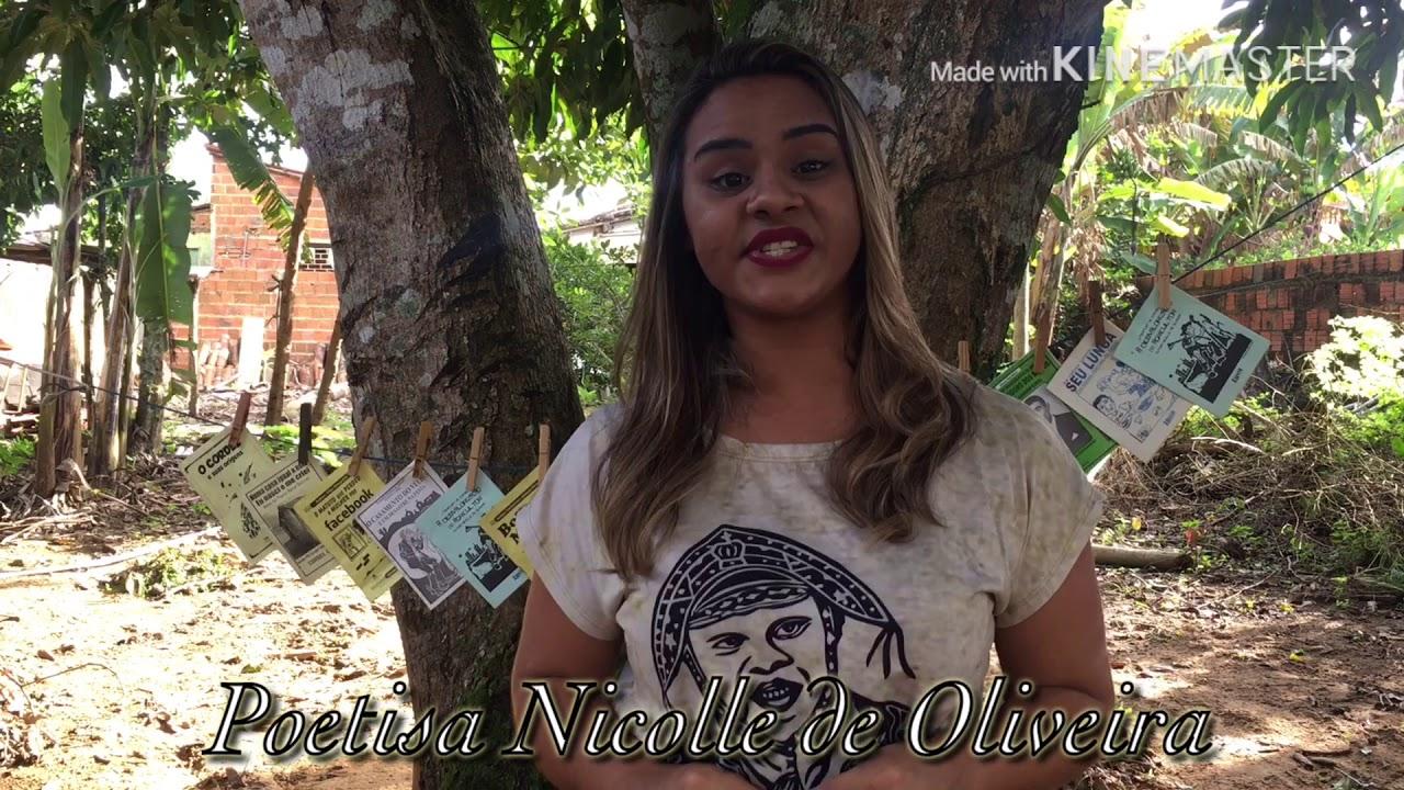 O segredo de todo Nordestino / Nicolle de Oliveira Cordelista