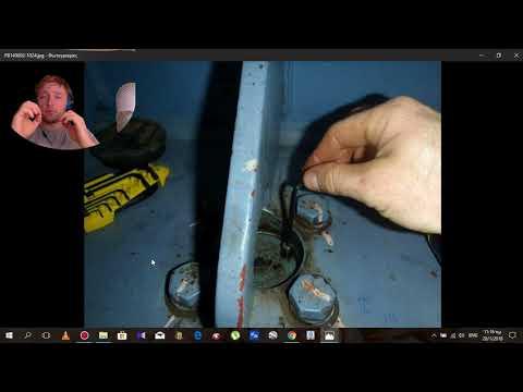 Diesel Generator Resilient Mountings Adjustment & Maintenance