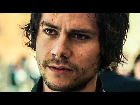 Thumbnail: AMERICAN ASSASSIN Trailer (2017)