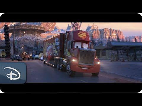 John Ratzenberger Joins the Voice Cast for Lightning McQueen's Racing Academy