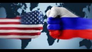 США VS Россия.  Сериал Спящие 2.