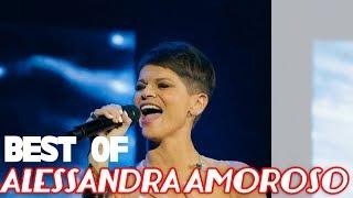 RadioItaliaLive ALESSANDRA AMOROSO 2014