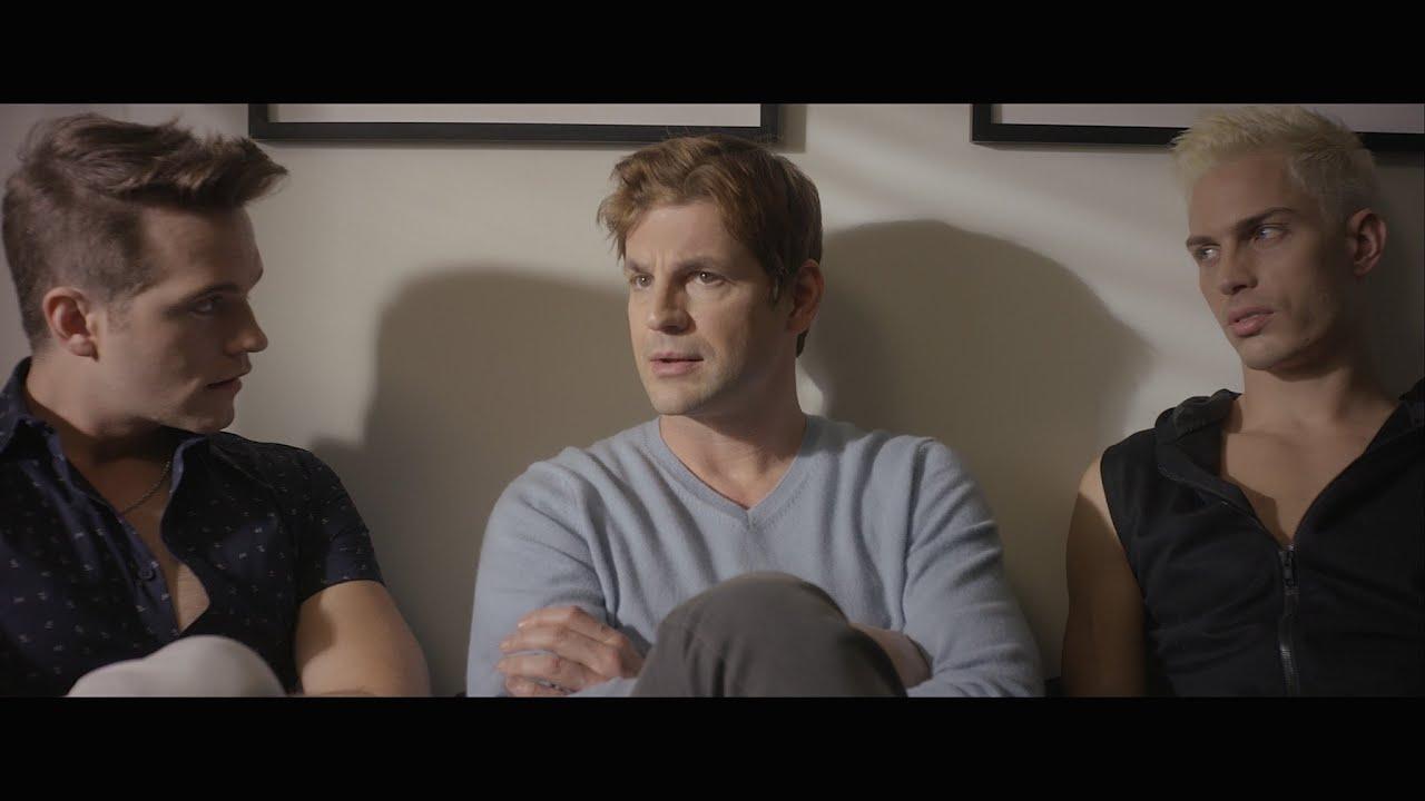 Gay guys free trailer
