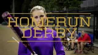 DeMarini Nation / Fastpitch CF7 Home Run Derby