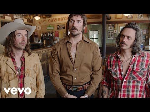Midland – Drinking Problem (Live on the Honda Stage at Gruene Hall)