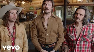 Midland - Drinkin' Problem (Live on the Honda Stage at Gruene Hall)