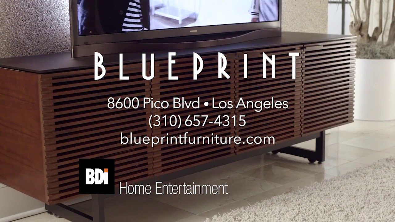Bdi blueprint furniture youtube bdi blueprint furniture malvernweather Choice Image