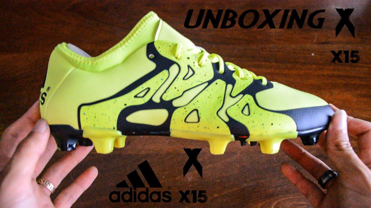29058da0c3f2 Adidas X15.1 Fg Ag botasdefutbolbaratasoutlet.es