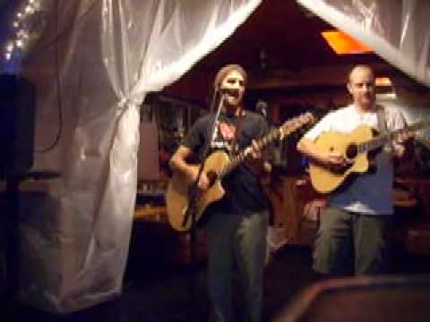 Girl You Rock My World + Rob's Birthday Song Live @ Aussie Pub