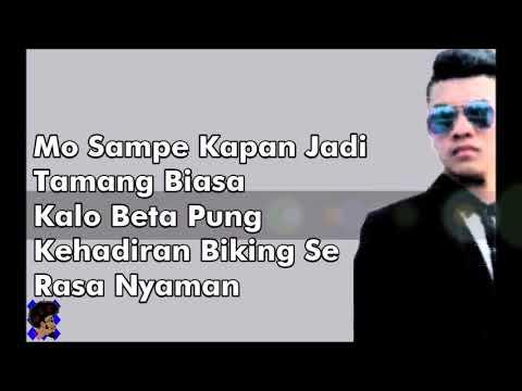 Vicky Salamor - Tuhan Beta Mau Dia (Lirik Video) Lagu Ambon Hits