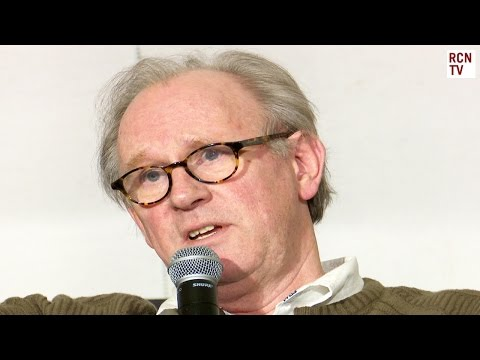 Doctor Who Peter Davison Interview