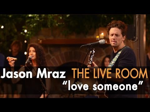"Jason Mraz - ""Love Someone"" (Live @ Mraz Organics' Avocado Ranch)"