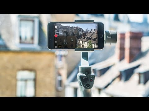 DJI Osmo Mobile 2 |Review After 3 Months