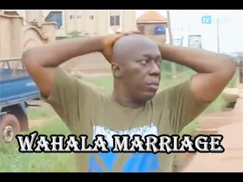 Download Wahala Marriage - 2016 Latest Nigerian Nollywood Movie