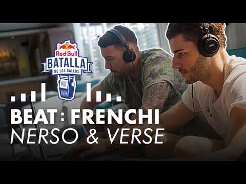 NERSO & VERSE: FRENCHI
