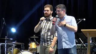 IV. Imádság Háza Konferencia - Wes Hall 5.  előadása