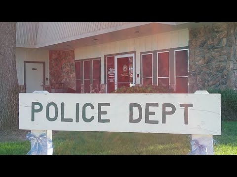 Hugson, CA PD/ Sheriffs office. (I'm off work I don't need to ID My Self.) 1st Amendment Audit.