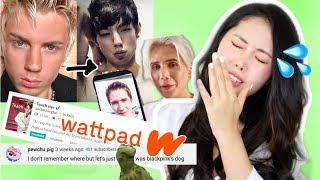 Baixar Korean Singer Reacts to Cringey KOREABOO Moments!
