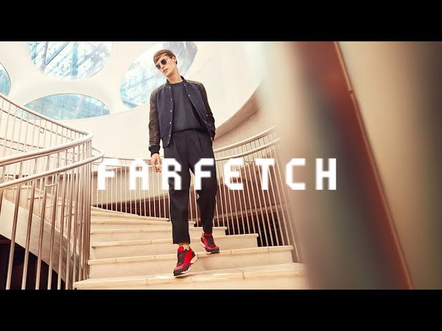 #TheOne: The Sneakers | Farfetch