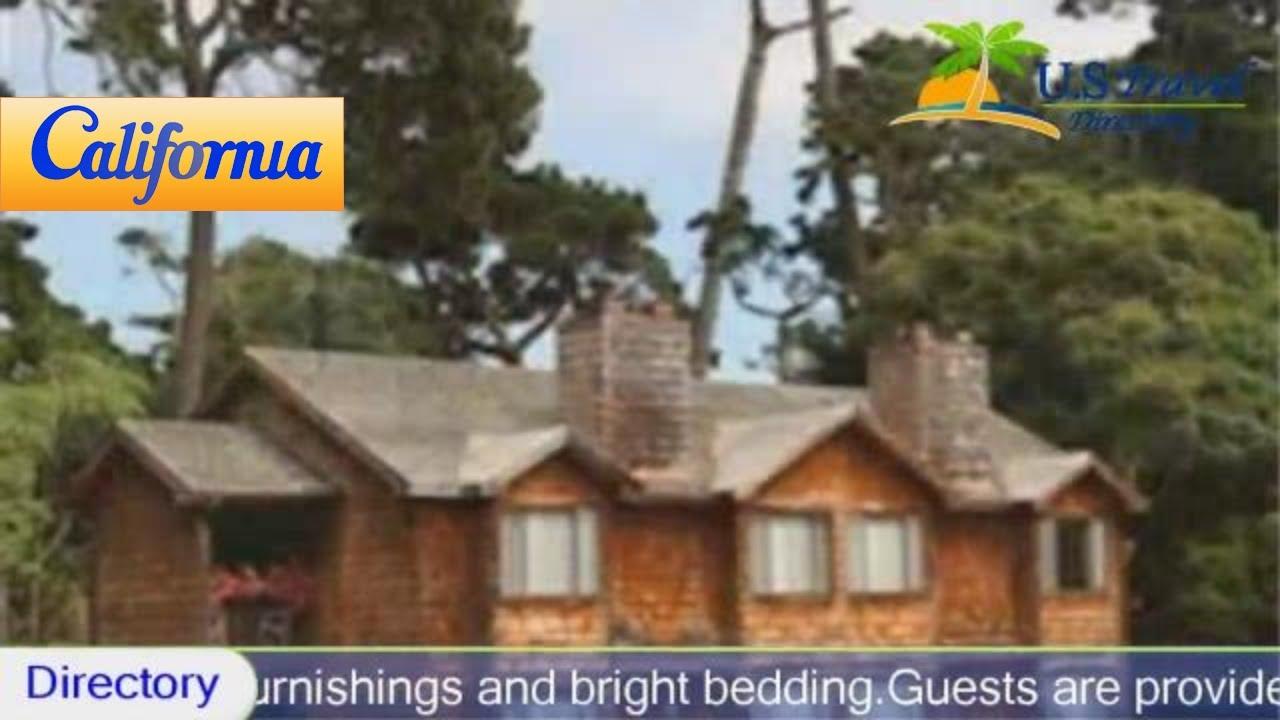 Pacific Gardens Inn, Pacific Grove Hotels - California - YouTube