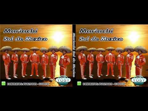 Mariachi Sol de Mexico - Mix Cumbias I